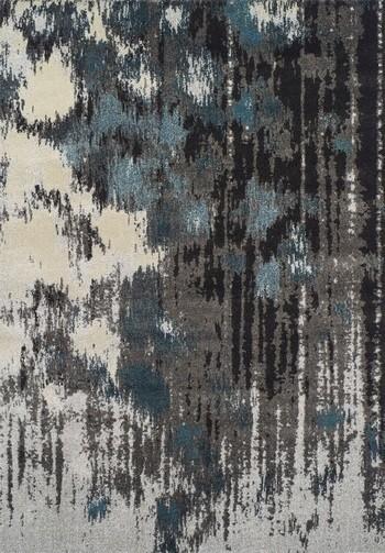 Pollock Rug, 7&x27;10x10&x27;7.