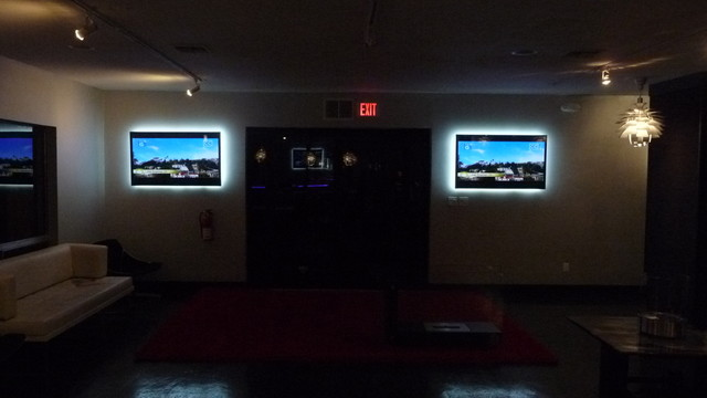 Inspired LED Accent Lighting - Modern - Home Theater - Phoenix - by Inspired LED