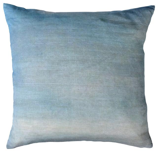 Archipelago Throw Pillow Cover - Scandinavian - Decorative Pillows - by Carina Bjorck