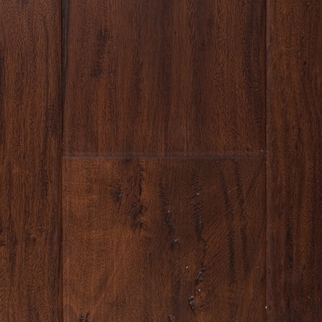 Hand Scraped Cafe Acacia 4 75 Quot W Engineered Hardwood