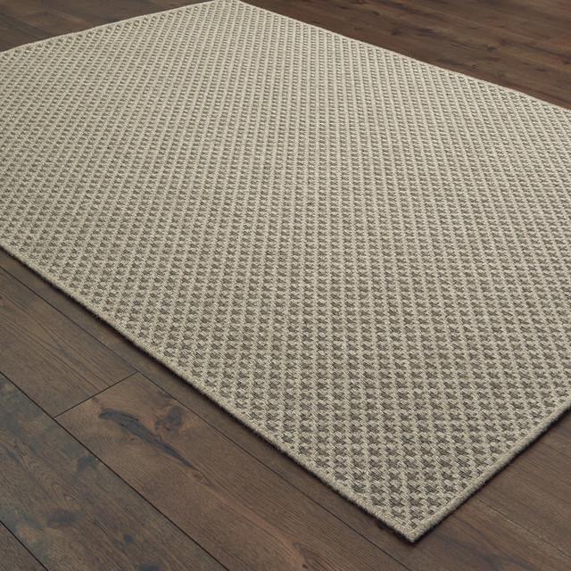 Tommy Bahama Boucle Flat Woven Wool