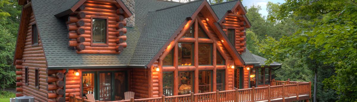 Tomahawk Log Country Homes Inc Tomahawk WI US 54487 Start – Tomahawk Log Home Floor Plans