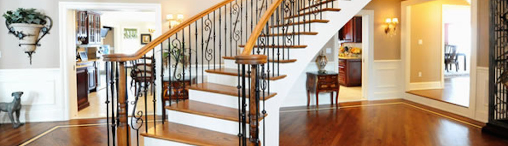 Superbe Stillwell Stairbuilders · Staircase And Railing Professionals