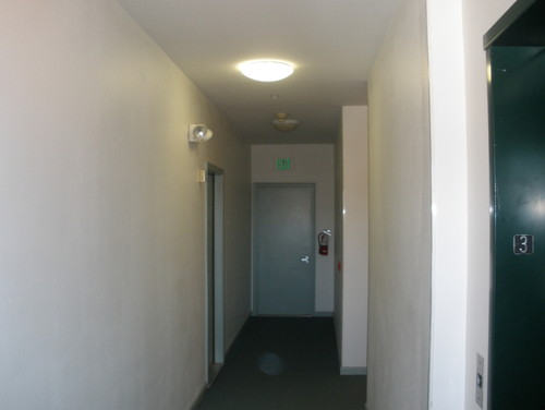 Hallway In Apartment Building Help Please