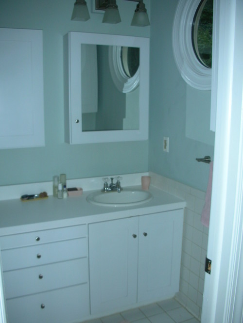 Falls Church Va Bathroom Before And After