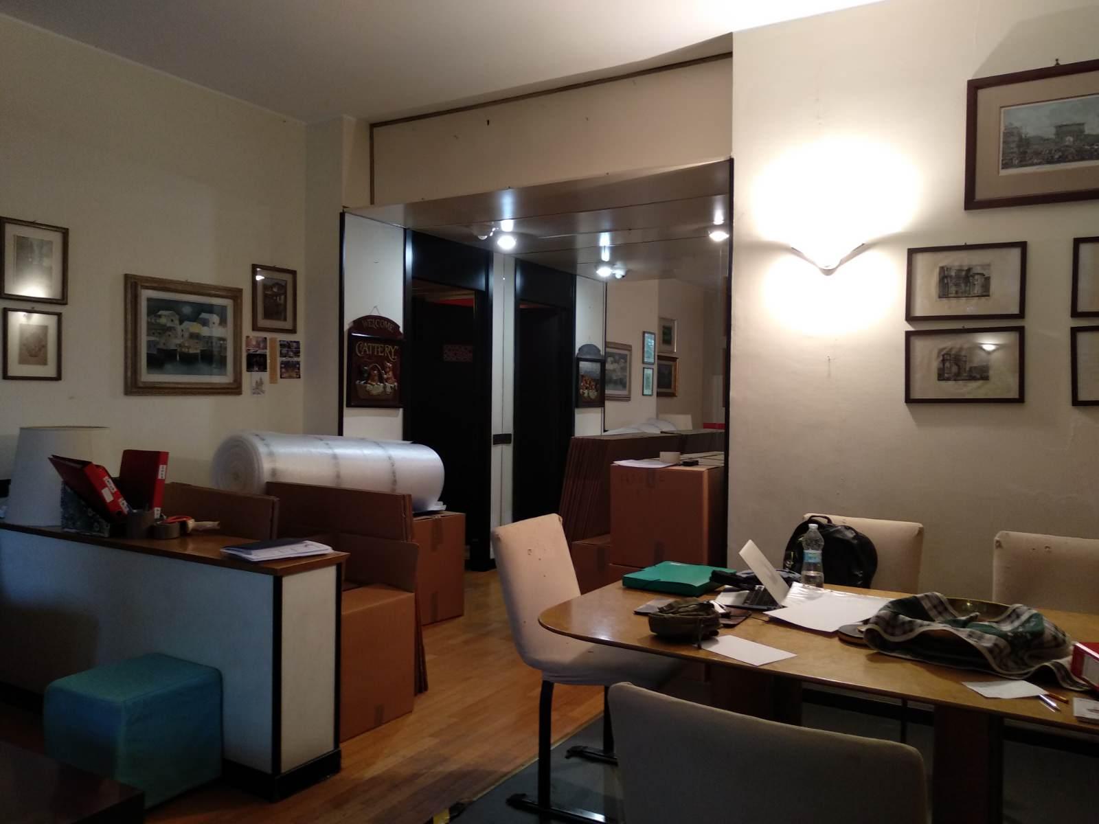 Appartamento GD   110 MQ