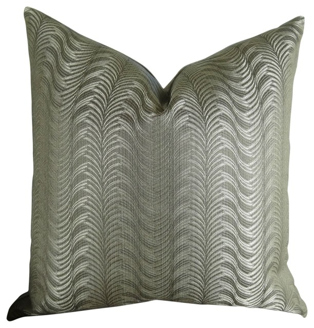 Sofa Pillows Contemporary: Thomas Collection Luxury Sofa Throw Pillow 11393