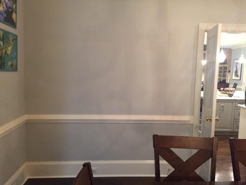 Need help decorating dining room