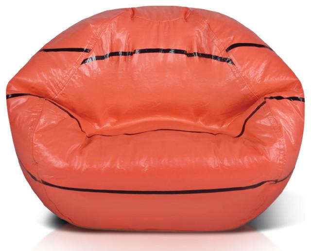 Sports Bean Bag Basketball Chairs