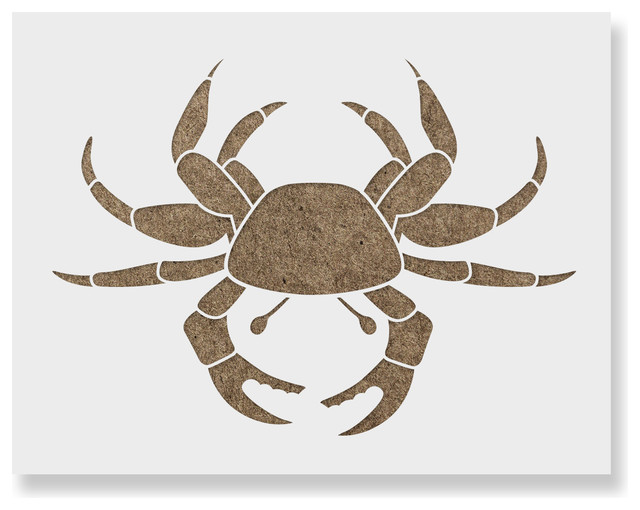 Gears Stencil Template for Walls and Crafts Reusable Stencils for Painting in Small /& Large Sizes