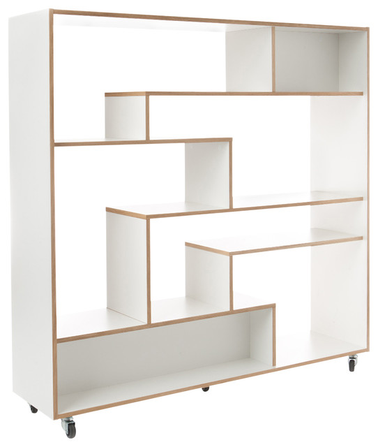 Kyra Eco-Friendly Bookcase