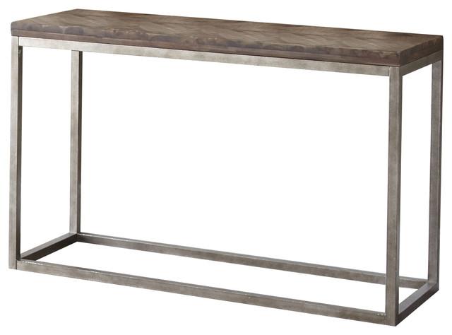 Lorenza Sofa Table, Natural.
