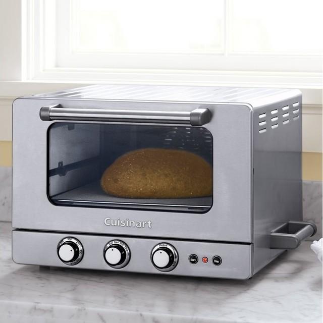 toasters Cuisinart Brick Oven