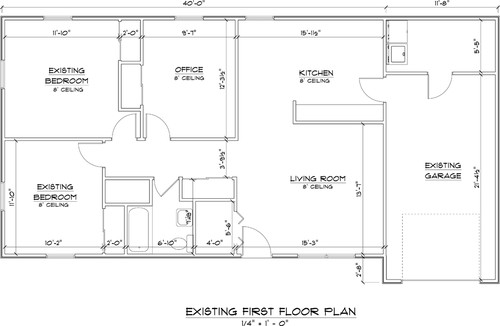 HELP House remodeling is this good floor plan – Floor Plans With Kitchen In Middle Of House