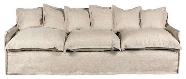Watson Sofa contemporary-sofas