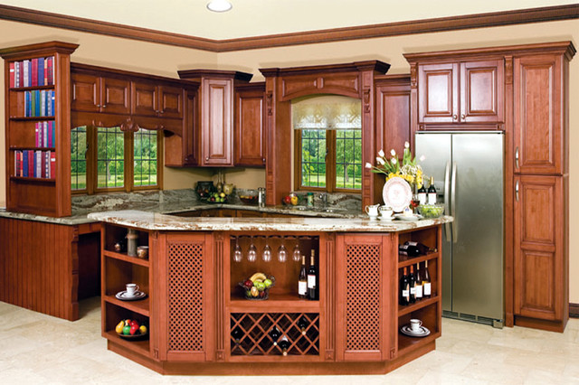 Fx cabinets warehouse mochaville traditional kitchen for Kitchen cabinets 99 street edmonton