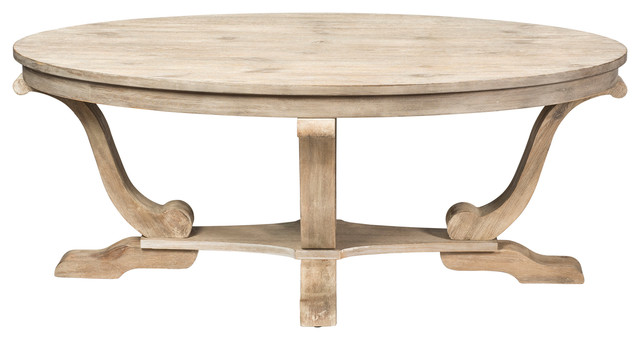 Oval Tail Table