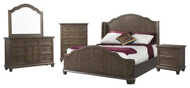 Elements Missandrei 5-Piece Queen Bedroom Set