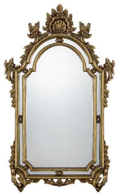 Savoy House Europe Sofia Mirror