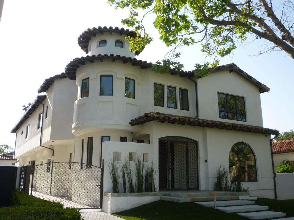 Fuller New Residence