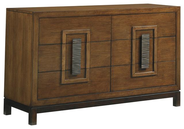 Tahara Dresser.
