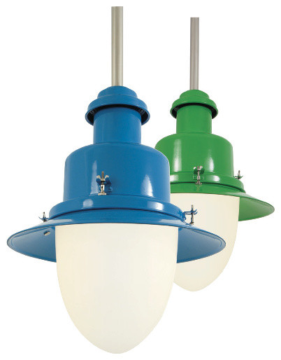Nautical Home Lighting