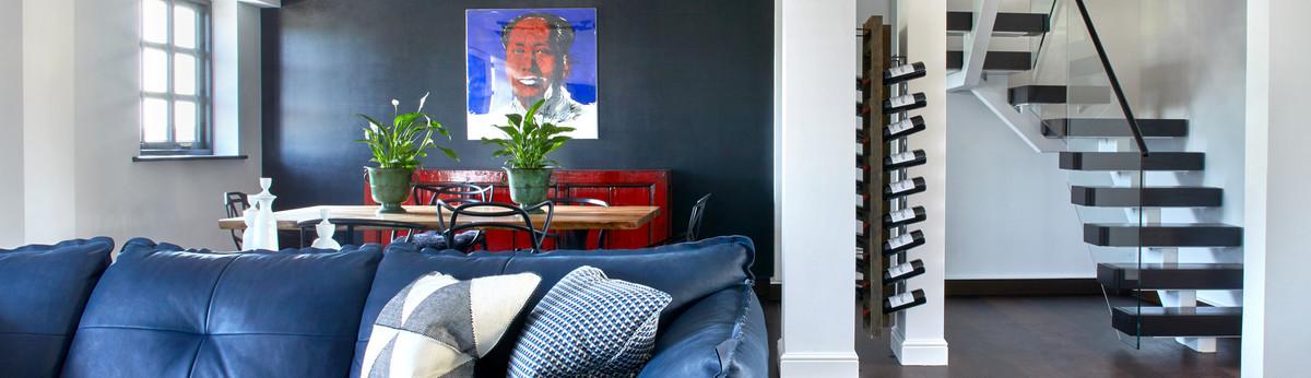 Claudia Dorsch Interior Design Ltd - London, Greater London, UK NW3 7EE