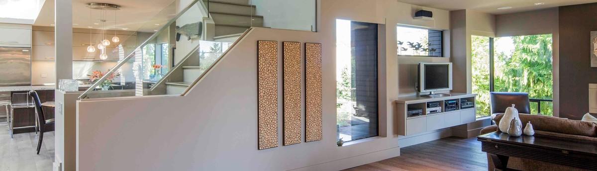 Rachelle Geneau Interior Design
