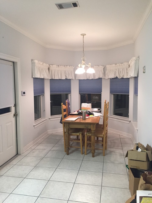 Recessed Lighting Placement for Kitchen