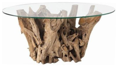 Emma Walsh Design Driftwood Furniture