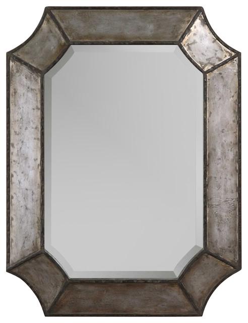 Uttermost Elliot Rectangular Mirror. -1