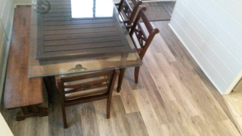 Custom Flooring