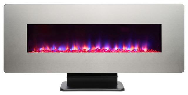 Nu-Flame Accenda Cylinder Tabletop Fireplace