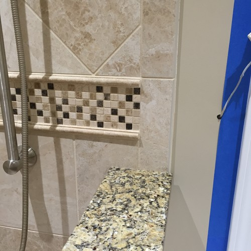 Design Disaster Granite And Tile Don Quot T Match