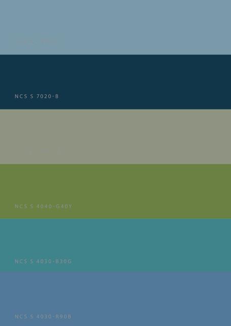 Tendencias en color 2020: Los tonos suaves ganan protagonismo 39