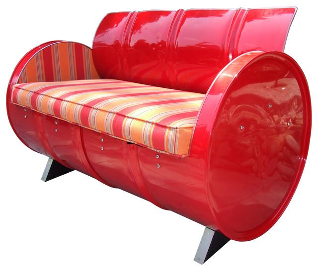 Enjoyable Salsa Indoor Outdoor Loveseat Short Links Chair Design For Home Short Linksinfo