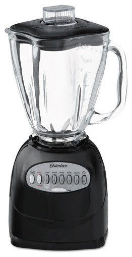 "Simple Blend 200 Blender, 12-Speed, 6-Cup, 10 1/2""x7.2""x12.8""."