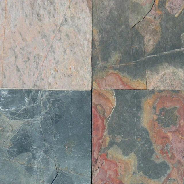 Jak slate gauged 16x16 slate tile modern wall and for 16x16 floor tiles price