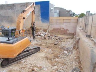 Best Earthmoving Contractors Brisbane