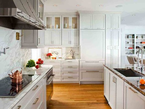Kitchen Cabinets To The Ceiling Classy How High Are The Ceiling For These Cabinets My Ceilings Are 8 Ft. Design Inspiration