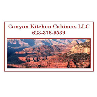 Canyon Kitchen Cabinets Glendale AZ US 85308