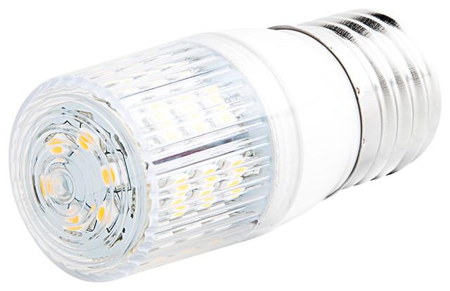E27 LED Bulb Compact and Low Profile - 6W contemporary-led-bulbs  sc 1 st  Houzz & E27 LED Bulb Compact and Low Profile - 6W - Contemporary - Led ... azcodes.com