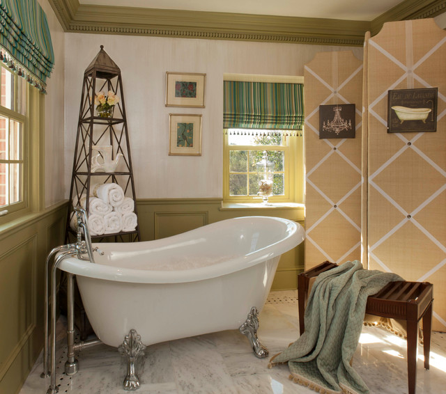 S residence traditional bathroom other by d coria for Decoria interior designs