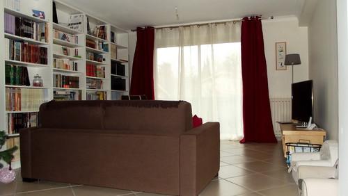 besoin d 39 aide pour ma salle manger et mon salon. Black Bedroom Furniture Sets. Home Design Ideas