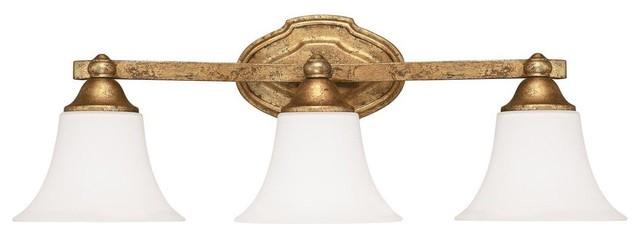 Capital Lighting 4 Light Vanity Fixture Brushed Nickel: Capital Lighting Fixture Co. Capital Lighting