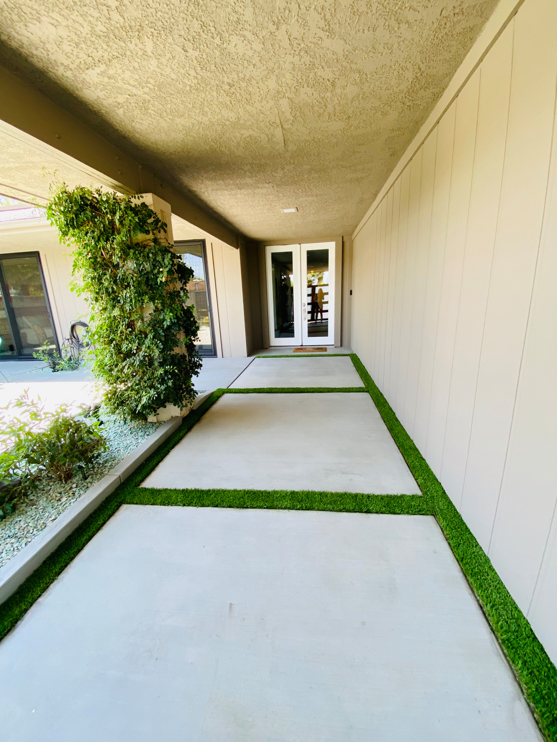 Driveway, Gate & Entry Projects