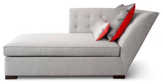 Oned Lounge Left Arm Chaise Right Indoor Chairs  sc 1 st  Mjob Blog : left chaise - Sectionals, Sofas & Couches