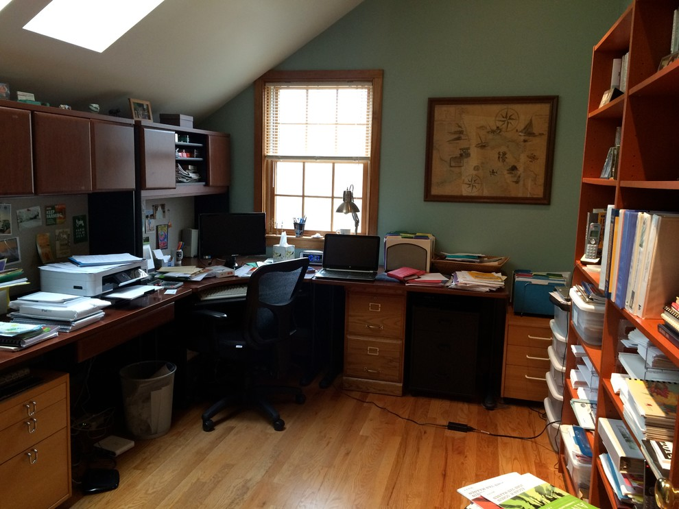Chatham Home Office