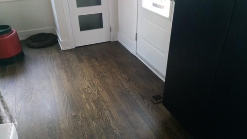 Help Finding A SAFE FOR HARDWOOD Door Mat/rug That Absorbs Snow U0026 Dirt