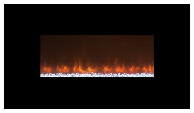 Modern Flames 45″ Al45clx2 Electric Fireplace.
